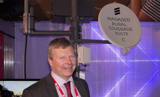 Tøffere på det tradisjonelle: forskningssjef for mobil og klient i Gartner, Leif-Olof Wallin mener Ericsson er på rett vei når de klatrer opp i verdikjeden.