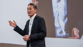 Avviser ryktene: – Sony skal ikke slutte med mobil