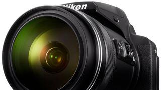 Nytt Nikon-kamera lar deg zoome tett på månen