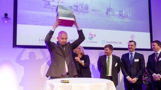 Oljeministeren: Det norske hindret enighet om Sverdrup