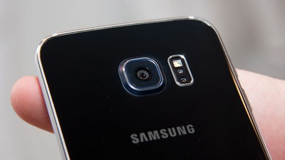 Kameraet skal være det beste på markedet, skal vi tro Samsung.