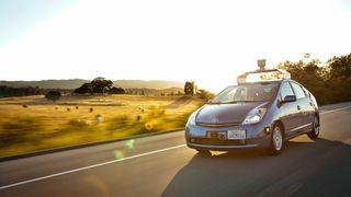 Én førerløs bil kan erstatte 14 vanlige biler