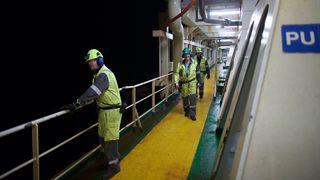 Opposisjonen mener Solberg fornærmer oljenæringen