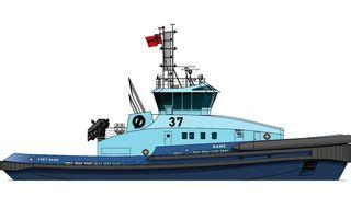LNG er trendy: Flere og flere bygger slepebåter med gass
