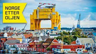 Denne næringen eksporterte for 8 milliarder - kan den ta av i Norge?