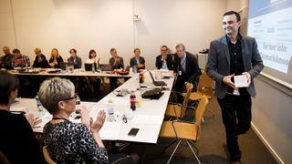 Nytt mattekurs skal løfte norske lærere i turbofart