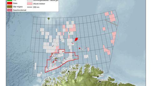 Stor tvil om Barents-oljen blir lønnsom