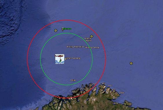 SAR-helikopteret i Hammerfest kan etter hvert blir flyttet ut til Johan Castberg for å betjene vestre deler av Barentshavet.