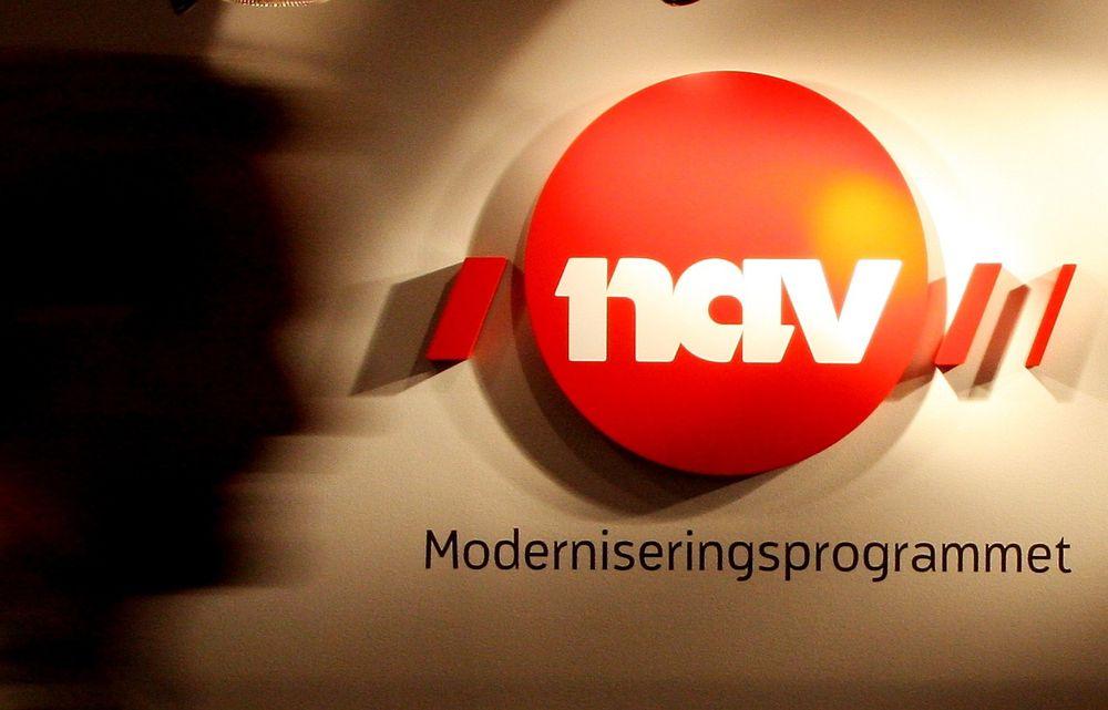 Bom. Etableringen av Moderniseringshuset i Oslo, her fra resepsjonen, har så langt ikke gitt ønskede resultater i moderniseringen av it-løsningene i Nav.