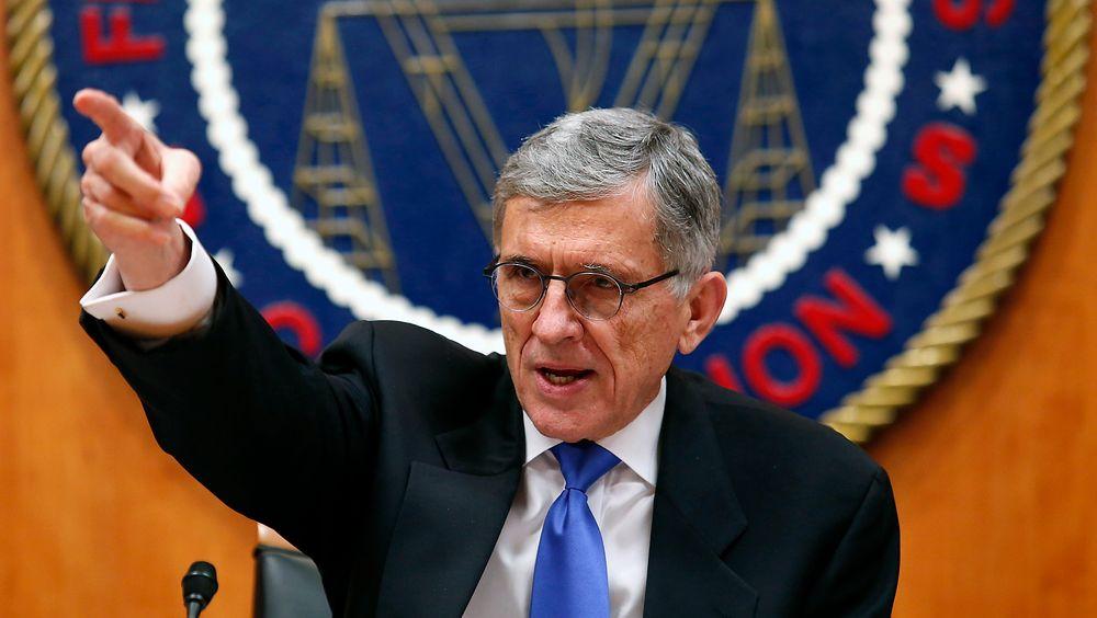 USAs teletilsyn har vedtatt nye regler for nettnøytralitet.