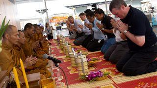 Så mange av Aibels Sverdrup-jobber havner i Thailand