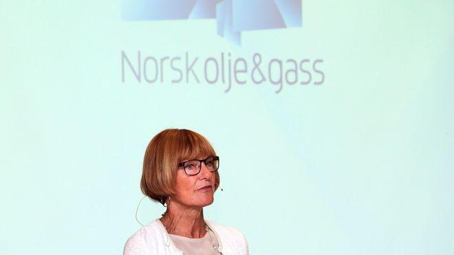 Norsk olje og gass jobber fremdeles med å finne ny direktør