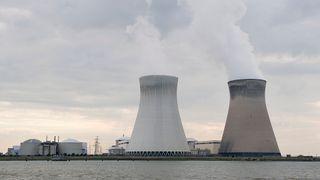 Eksperter vil ha sjekk av alle verdens 435 kjernekraftverk etter funn i Belgia