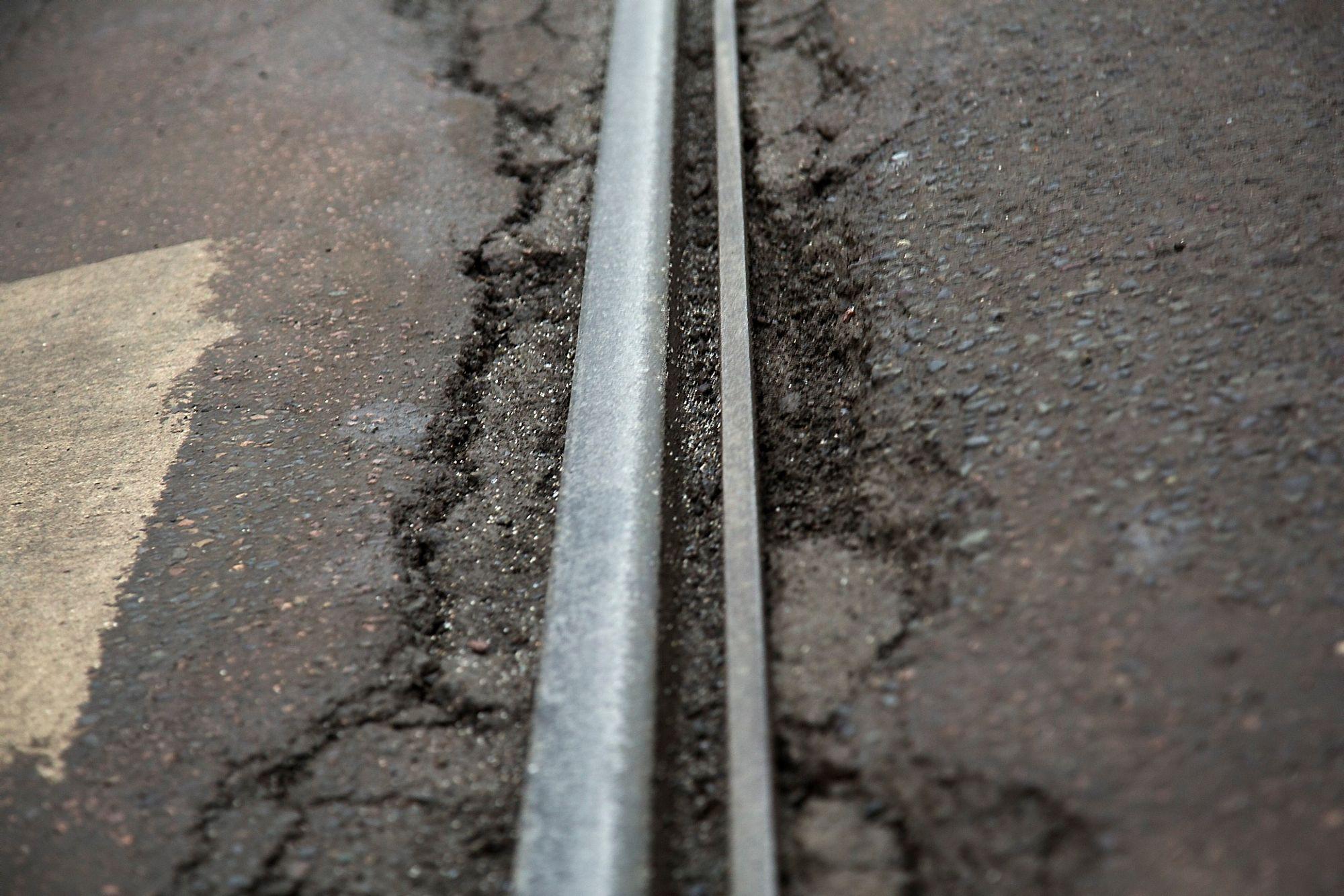 Oslo kommunale veier