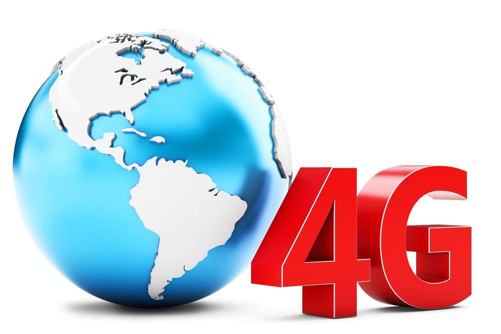 Kjapp. Utbredelsen av 4G går mye raskere enn tidligere teknologier, ifølge GSMA.