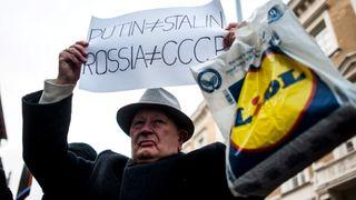 Vil kjøpe mer gass fra Russland