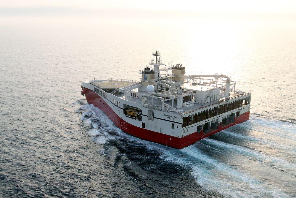 Rolls-Royce Marine hevder at Kongsberg Evotec ikke ville vunnet kontraktene for leveranser til ni seismikkskip dersom de hadde fulgt loven, blant annet til PGS' Ramform Titan.