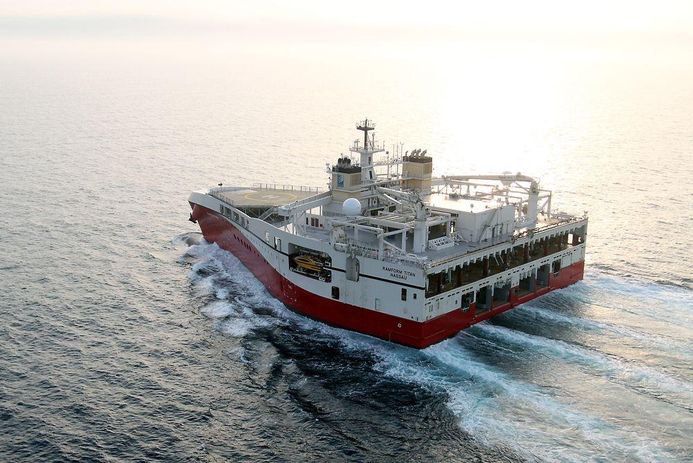 Rolls-Royce Marine hevdet at Kongsberg Evotec ikke ville vunnet kontraktene for leveranser til ni seismikkskip dersom de hadde fulgt loven, blant annet til PGS' Ramform Titan.