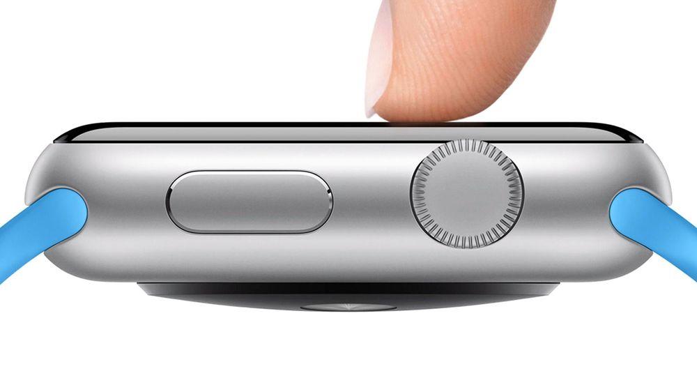 Apple Watch er høydepunktet under kveldens presentasjon, men det er også mulig at det dukker opp oppdateringer til Macbook Air-maskinene - og muligens en helt ny utgave.