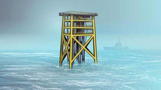 Statoil velger «subsea-dödare» på Oseberg