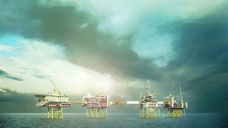 Aibel sikret milliardkontrakt på Sverdrup