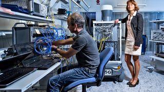 Ericsson: Slik skal 5G endre verden