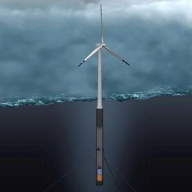 NY KRAFT: Vindkraft til havs kan bli det neste store. Selskaper fra seks forskjellige fylker planlegger offshore vindparker.