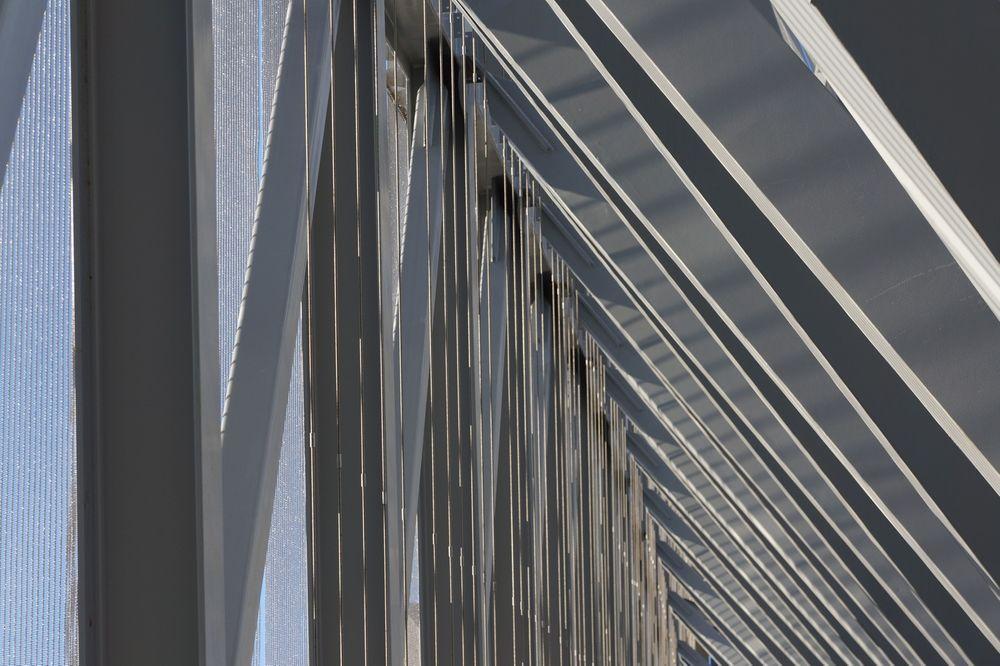 Forskere ved Pohang University of Science and Technology i Sør-Korea har utviklet en stållegering som har de samme gode egenskapene som titan. (Illustrasjonsbilde.)