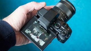 Canon presenterer fem nye systemkameraer på én gang