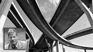 Oljekrisen er en enestående anledning til å bygge veier og jernbaner