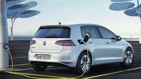 Fjorårets mest solgte bil går på batteri