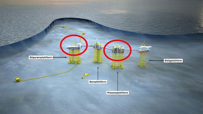 Analytiker: To av tre store Sverdrup-kontrakter havner i Asia