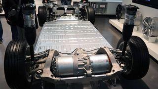 Tesla skal lage batteripakker til hjemmet ditt