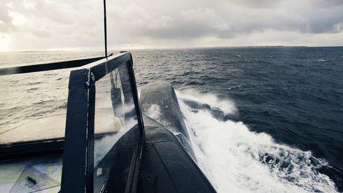 Ferdigskrog, missiler og framdrift uten luft: Dette er kravene til Norges nye ubåt