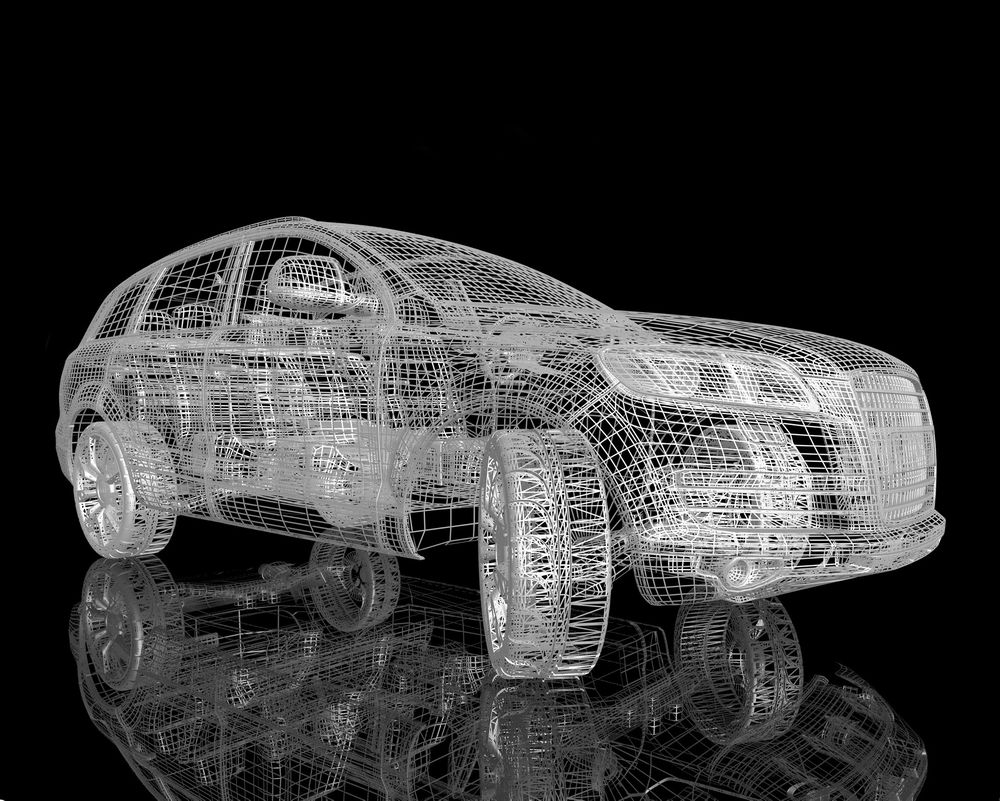 Apple-direktør Jeff Williams ga onsdag selskapet til nå mest tydelige hint om biler. Bildet er et illustrasjonsfoto.