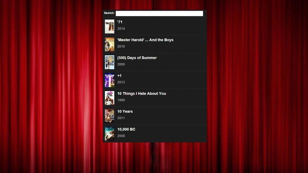 Det kontroversielle strømmeprogrammet Popcorn Time har nå kommet i en ny versjon som lar deg se filmer gratis rett i nettleseren din.