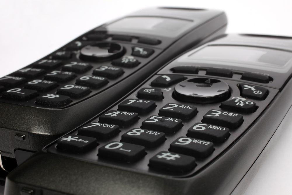 Det kan koste deg dyrt å ta sjansen på å kjøpe en rimelig trådløs telefon i utlandet.