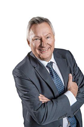 Administrerende direktør Tore Andersen i Optimarin.
