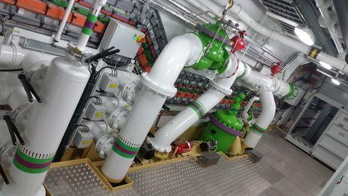 Nye ballastvann-regler: Norske Optimarin ser 25.000 potensielle kunder