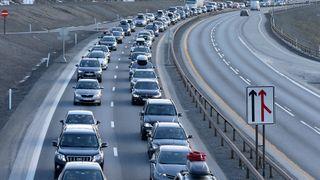 Åtte bilprodusenter risikerer milliardbøter