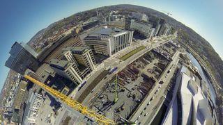 Oslo gjennomgår sin største forvandling noensinne - se de unike bildene