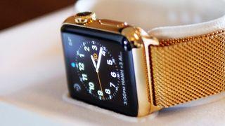 Lager gullvarianter av Apple Watch til en tidel av luksus-prisen