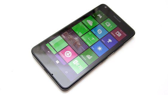 Windows Phone 8.1 er rent og pent, og gir deg kjapp tilgang til appene dine.