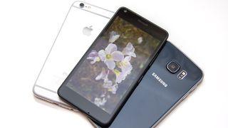 Koster en fjerdedel av Iphone 6 og har et imponerende kamera