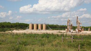 I november ble fracking forbudt i Denton. Nå blir det forbudt å forby fracking