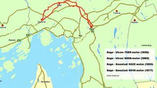 Statnett vil bygge kabeltunnel i Oslo