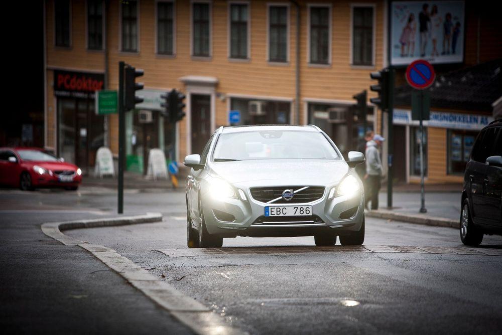 Etter 8. juni kan det bli vanskeligere å få bilen gjennom EU-kontrollen.