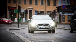 Nå blir det vanskeligere å få bilen gjennom EU-kontrollen