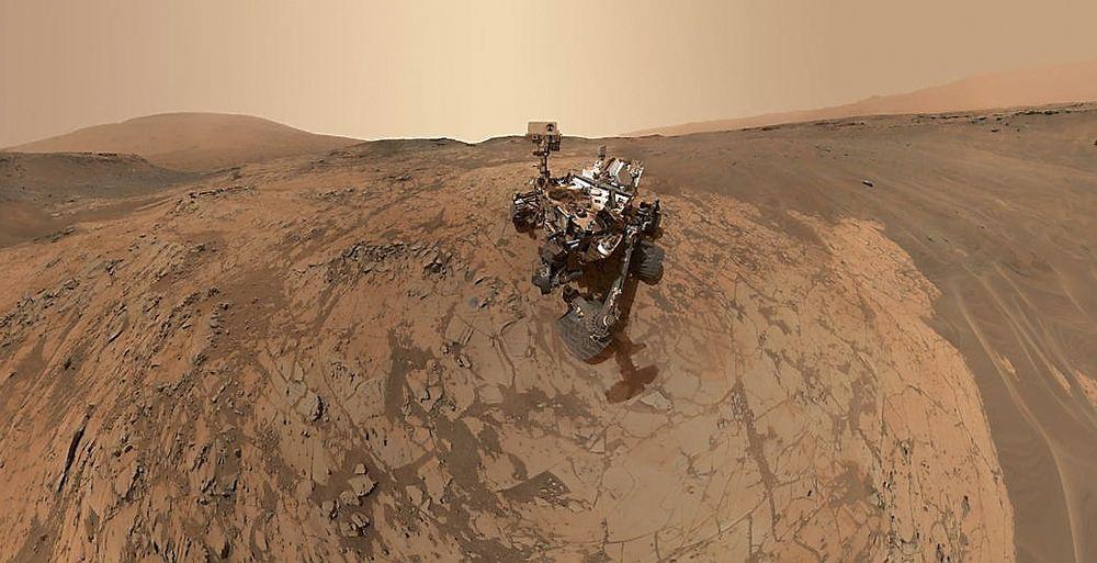 Den amerikanske romfartsorganisasjonen Nasa har som mål å sende folk til Mars på 2030-tallet, og ser nå på muligheten for å produsere oksygen på den røde planeten.