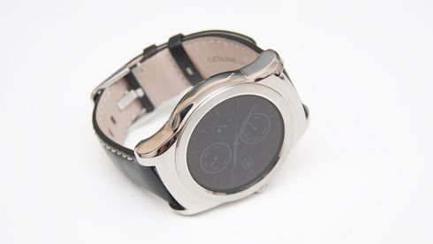 Dette er den flotteste Android-klokka du får kjøpt